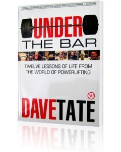 Under the Bar (eBook)