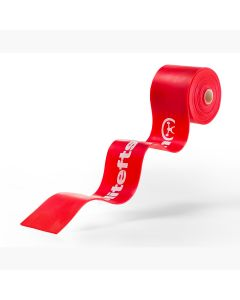 ELITEFTS™ PRO STRONG COMPRESSION FLOSS RED BAND