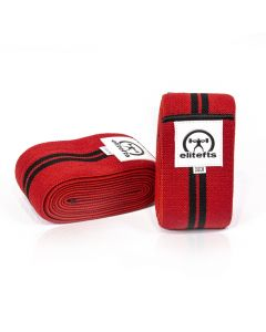 elitefts™ Normal Knee Wrap