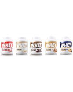 PER4M Whey Protein Powder