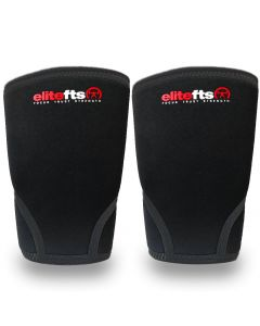 elitefts™ PR Knee Sleeves - 9mm