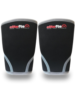 elitefts™ PR Knee Sleeves - 7mm