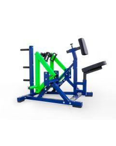 elitefts™ SIGNATURE SEATED ISO ROW