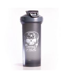 ELITEFTS™ CRESCENT SKULL PRO45 BLENDER BOTTLE