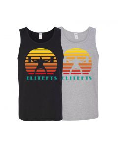 elitefts™ Sunset Squatter Tank