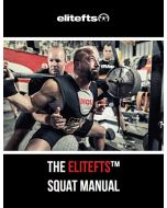 elitefts™ Squat Manual (eBook)